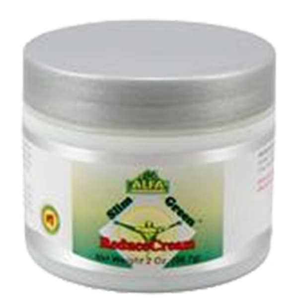 Slim Green Reduce Cream 2 oz